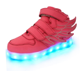 kids-LED-Light-up-shoes-LED-lightup-sneakers-LED-shoes-light-up-shoes
