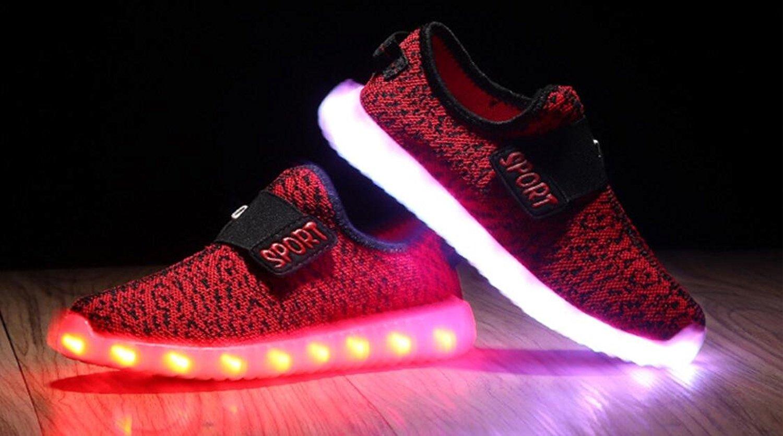 Best Led Light Up Shoes For Kids