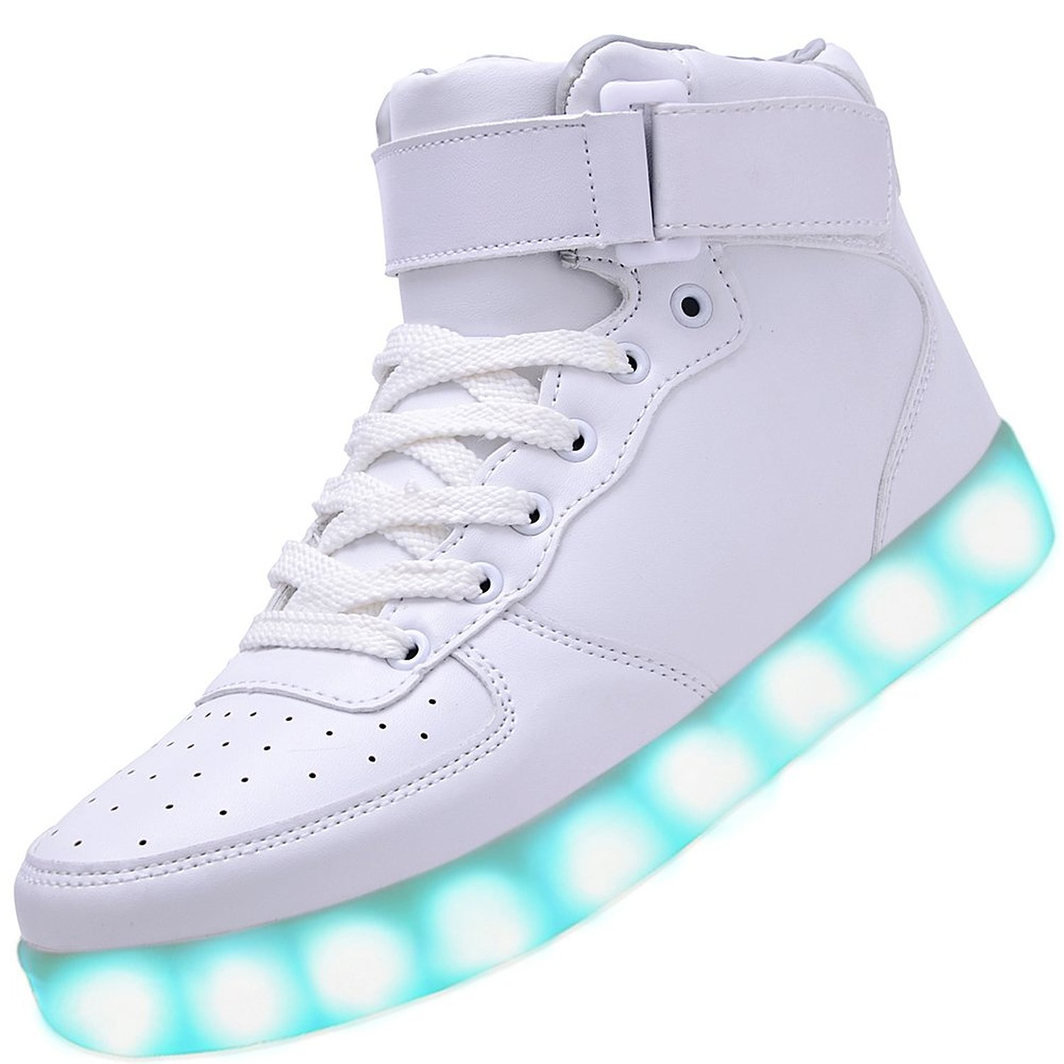 Light Up Shoes – Definitive Buying guide – Top 10 LED Light Up Shoes c342db6ce7e1
