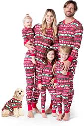 best-matching-family-christmas-pajamas-little-blue-house-hatley-review