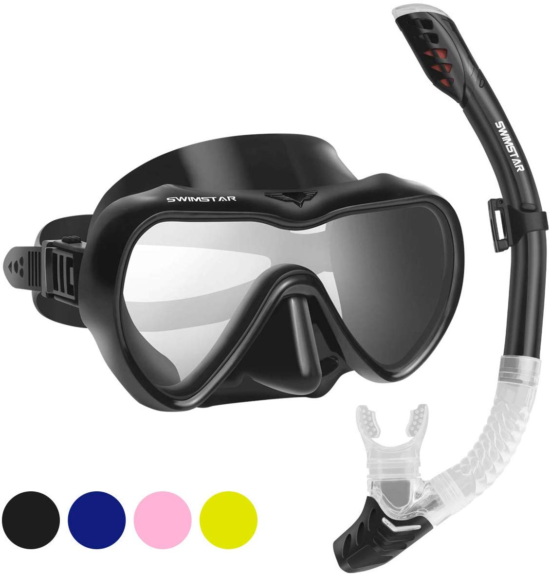 Snorkel Set for Women and Men