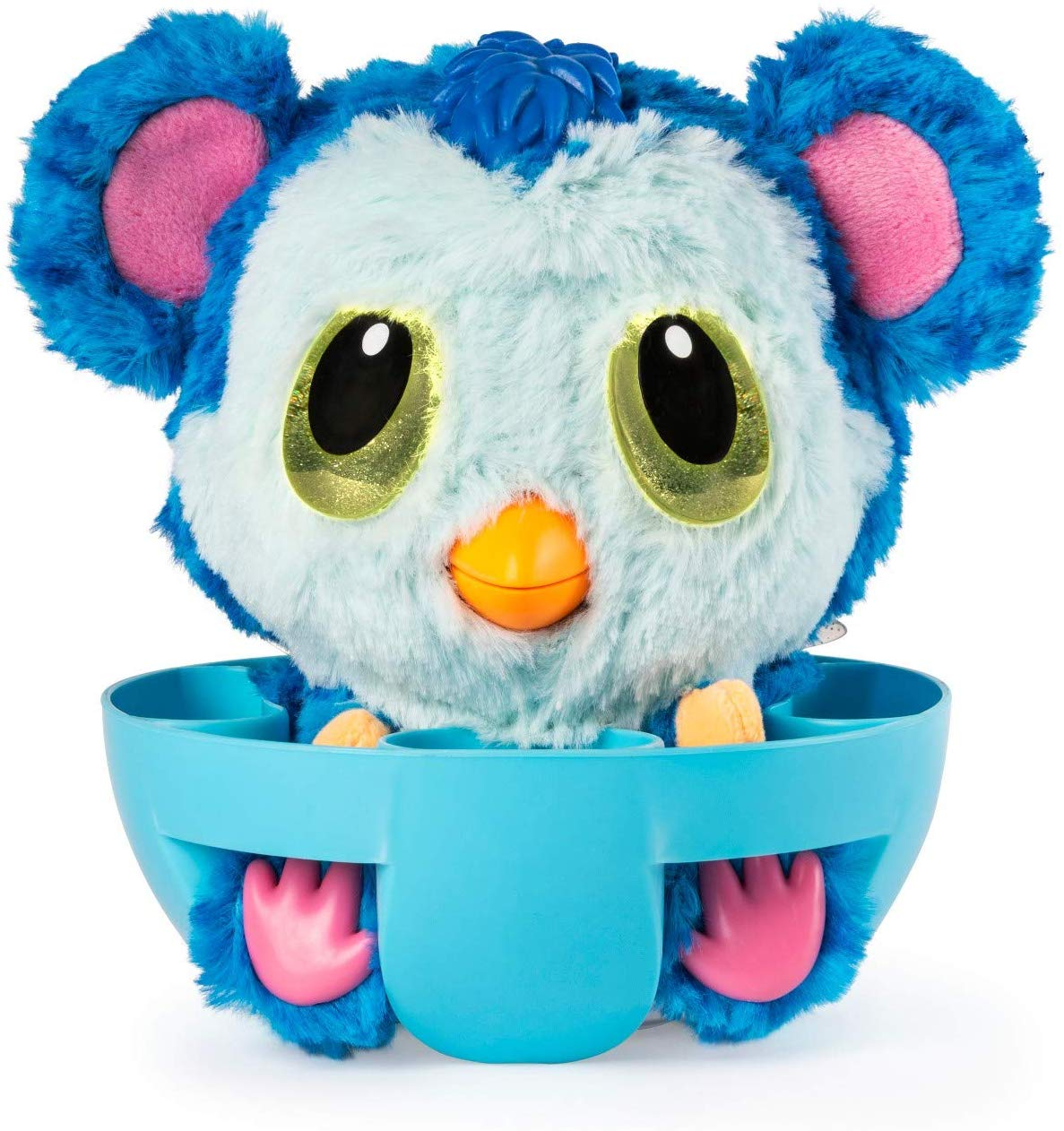 Hatchimals HatchiBabies - Monkiwi